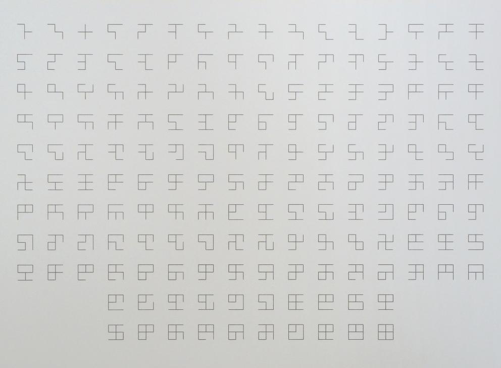 Formes linéaires